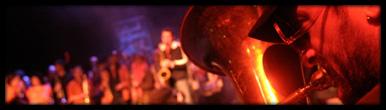 La Brigade en nocturne - 2007