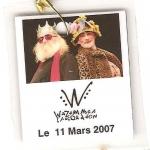 2007-Carnaval de Wazemmes