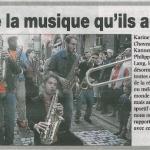 Juin 2012 - La Voix du Nord